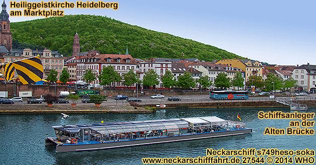 Weihnachtsfeier Schiff Köln.Mannheim Rhein Schifffahrt Heidelberg Neckar Schiff